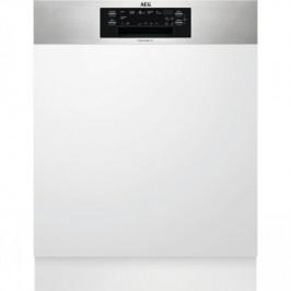 Vstavaná umývačka riadu AEG Mastery ComfortLift FEE62800PM