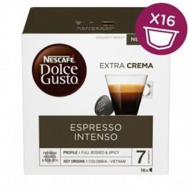 Kapsule Nescafé Dolce Gusto Espresso Intenso 16ks