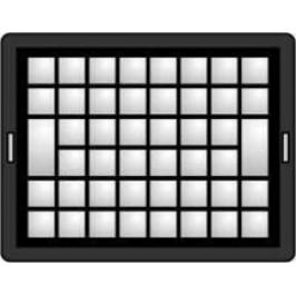 Jolly HF2 HEPA filter