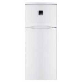 Kombinovaná chladnička s mrazničkou hore Zanussi  ZRT 18100WA