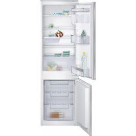 Vstavaná kombinovaná chladnička Siemens KI 34 VX20