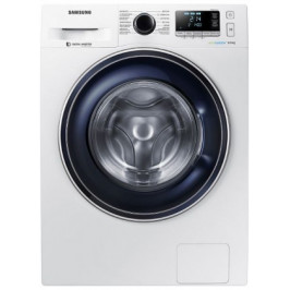 Práčka s predným plnením Samsung WW90J5446FW, A+++-40%, 9 kg