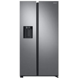 Americká chladnička Samsung RS68N8241S9