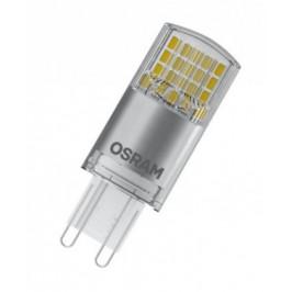 LED STAR  PIN  CL 40 non-dim  3,8W/827 G9