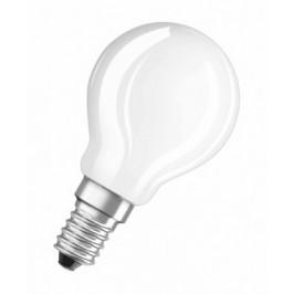 LED STAR CL P  GL FR 40 non-dim  4W/827 E14