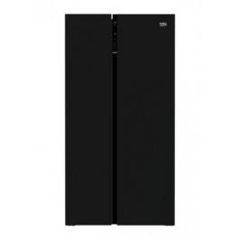 Americká chladnička Beko GN163130ZGB