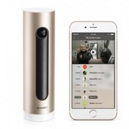 Domáce záznamová HD kamera NETATMO