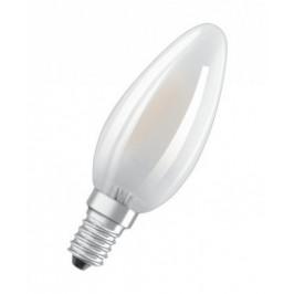 OSRAM LED 40 non-dim  4W/827 E14, 5 ks