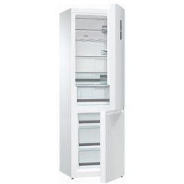 Kombinovaná chladnička s mrazničkou dole Gorenje NRK6193TW4,A+++