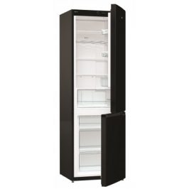 Kombinovaná chladnička NRK6192CBK4