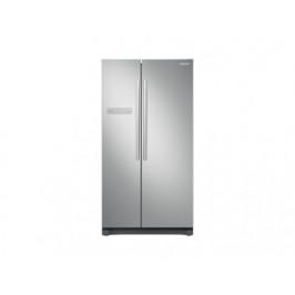 Americká chladnička Samsung RS54N3003SA A+