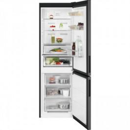 Kombinovaná chladnička s mrazničkou dole AEG RCB73421TY, A++