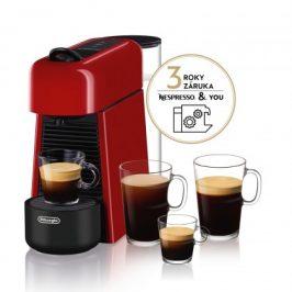 Kapsuľový kávovar Nespresso De'Longhi EN200.R