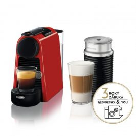 Kapsuľový kávovar Nespresso De'Longhi EN85.RAE