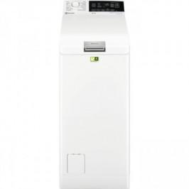 Práčka vrchom plnená Electrolux EW6T3262IC, A+++, 6 kg