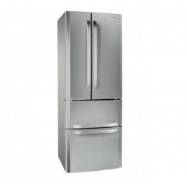 Americká chladnička Whirlpool W4D7 AAA X C