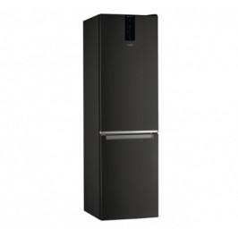 Kombinovaná chladnička s mrazničkou dole Whirlpool W9 931D KS