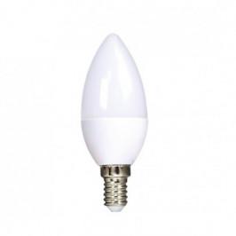 Ecolux WZ4313 LED žiarovky,sviečka,6W,E14,3000K,450lm,3ks