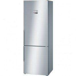 Kombinovaná chladnička s mrazničkou dole Bosch KGN49AI31, A++