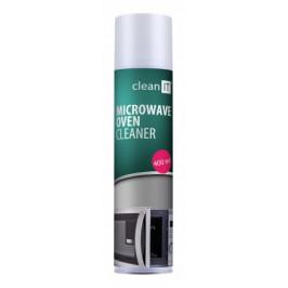 CLEAN IT HOUSEHOLD čistič na mikrovlnné trouby 400ml (CL-50)