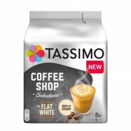 Kapsule Tassimo Flat White, 16ks