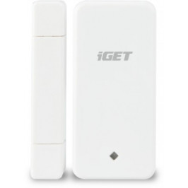 Bezdrôtový magnetický senzor iGET SECURITY M3P4
