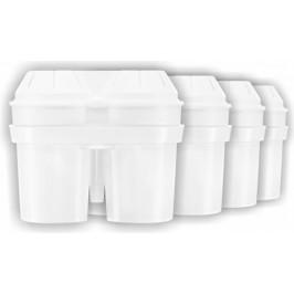 Náhradné vodné filtre MAXX, 3 + 1