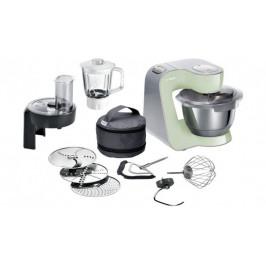 Kuchynský robot Bosch MUM58MG60,1000W,zelená