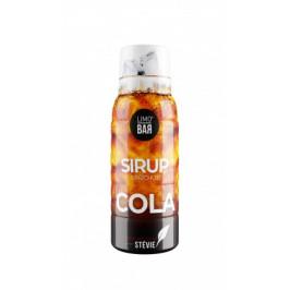 Sirup cola pre Limobar, 0,5l