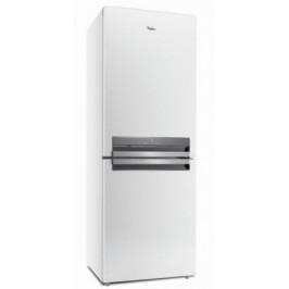 Kombinovaná chladnička s mrazničkou dole Whirlpool BTNF5323W