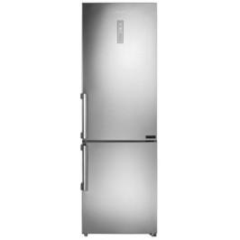 Kombinovaná chladnička s mrazničkou dole Concept LK5460SS