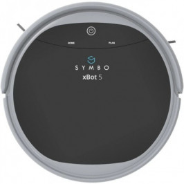 Robotický vysávač Symbo xBot 5, 2v1