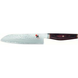 ZWILLING J.A. HENCKE Nůž Santoku Miyabi 6000MCT 18 cm