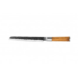 Nôž na chlieb Forged Olive 20,5 cm