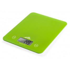 Digitálna kuchynská váha ETA Lori zelená
