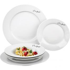 Set jedálnych tanierov LT9001 Dine Lamart 6 ks