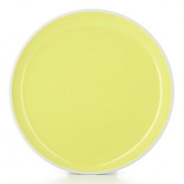 REVOL Tanier dezertný Ø 20 cm žltá Citrus Color Lab