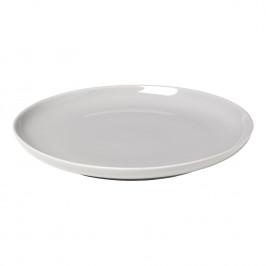 Blomus Dezertný tanier RO svetlosivý