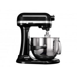 Kuchynský robot KitchenAid Artisan 5KSM7580 čierna