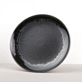 Veľký guľatý tanier MATT 29 cm