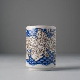 Hrnček s motívom prefectures Mug Sushi