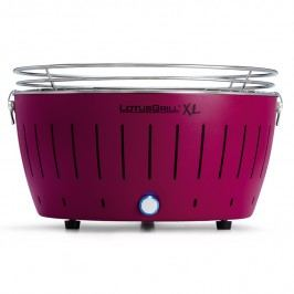 LotusGrill XL G-LI-435 Purple