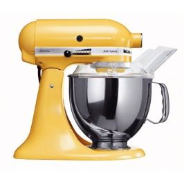 Kuchynský robot KitchenAid Artisan 5KSM175 žltá