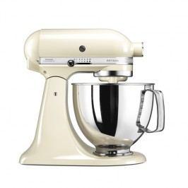 Kuchynský robot KitchenAid Artisan 5KSM125 mandľová