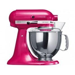 Kuchynský robot KitchenAid Artisan 5KSM175 malinová zmrzlina