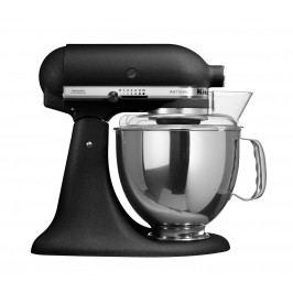 Kuchynský robot KitchenAid Artisan 5KSM175 čierna liatina