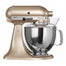 Kuchynský robot KitchenAid Artisan 5KSM175 medovo zlatá