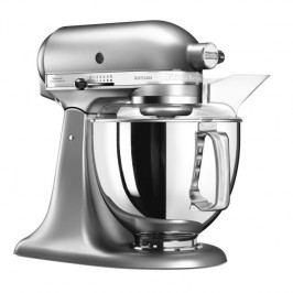 Kuchynský robot KitchenAid Artisan 5KSM175 brúsený nikel
