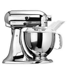 Kuchynský robot KitchenAid Artisan 5KSM175 chróm