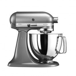 Kuchynský robot KitchenAid Artisan 5KSM125 strieborná